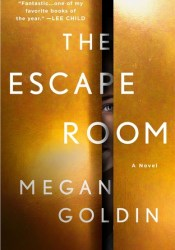 The Escape Room Book by Megan Goldin