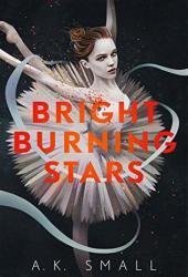 Bright Burning Stars Book