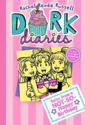 Tales from a Not-So-Happy Birthday (Dork Diaries, #13) Book