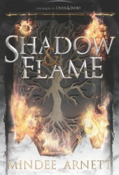 Shadow & Flame (Rime Chronicles, #2) Book