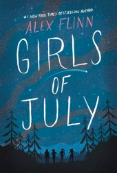 Girls of July Book