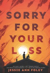 Sorry For Your Loss Book