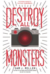 Destroy All Monsters Book