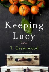 Keeping Lucy Book