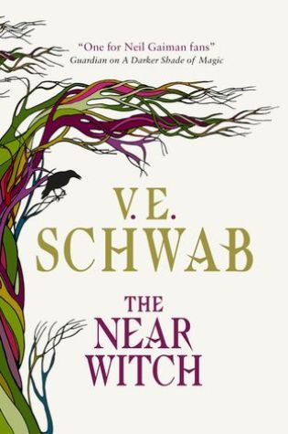The Near Witch – Victoria Schwab