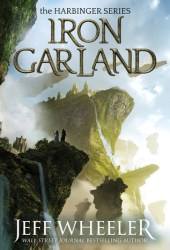 Iron Garland (Harbinger #3) Book