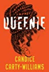 Queenie Book by Candice Carty-Williams