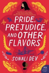 Pride, Prejudice, and Other Flavors Book