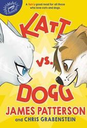 Katt vs. Dogg Book