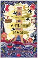 A Pinch of Magic (A Pinch of Magic, #1)