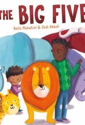 The Big Five Book