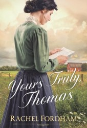 Yours Truly, Thomas Book