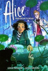 Alice: From Dream to Dream Book