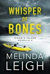 Whisper of Bones (Widow's Island #3) Book