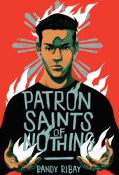 Patron Saints of Nothing Book