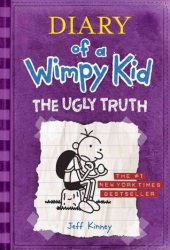 The Ugly Truth (Diary of a Wimpy Kid, #5) Book