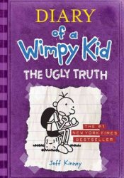 The Ugly Truth (Diary of a Wimpy Kid, #5) Book by Jeff Kinney