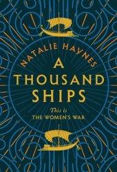 A Thousand Ships Book
