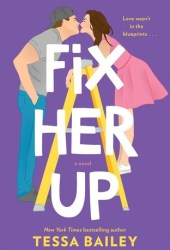Fix Her Up (Hot & Hammered #1) Book