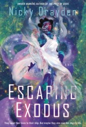 Escaping Exodus Book