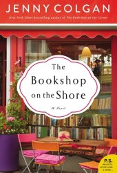 The Bookshop on the Shore Book