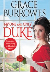 My One and Only Duke (Rogues to Riches, #1) Book by Grace Burrowes