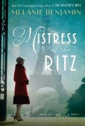 Mistress of the Ritz Book