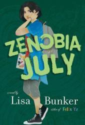 Zenobia July Book