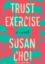 Trust Exercise Book by Susan Choi