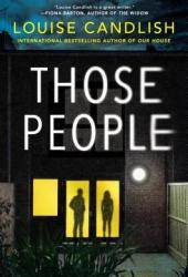 Those People Book