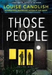 Those People Book by Louise Candlish