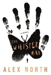 The Whisper Man Book by Alex North