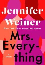 Mrs. Everything Book by Jennifer Weiner