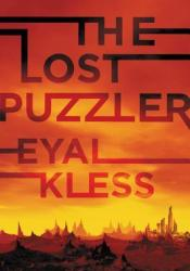 The Lost Puzzler (The Tarakan Chronicles #1) Book by Eyal Kless