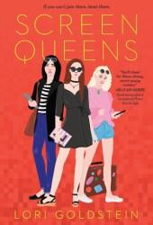 Screen Queens Book