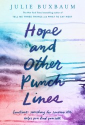 Hope and Other Punchlines Book