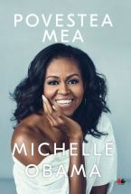 Povestea mea by Michelle Obama