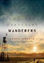 Wanderers Book by Chuck Wendig
