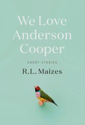 We Love Anderson Cooper Book