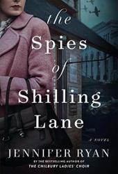 The Spies of Shilling Lane Book