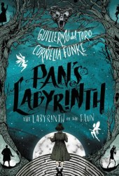 Pan's Labyrinth: The Labyrinth of the Faun Book