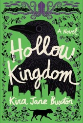Hollow Kingdom Book