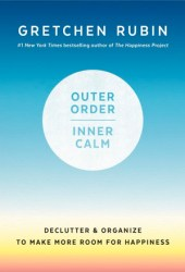 Outer Order, Inner Calm Book