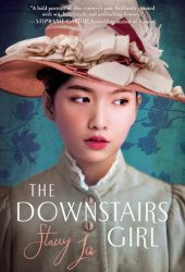 The Downstairs Girl Book