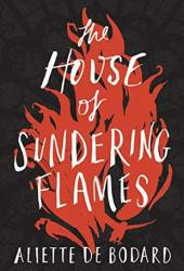 The House of Sundering Flames (Dominion of the Fallen #3) Book