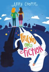 Friend or Fiction Book