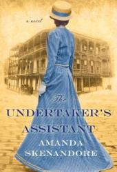 The Undertaker's Assistant Book