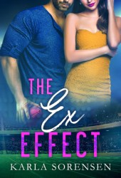 The Ex Effect (Washington Wolves #2) Book