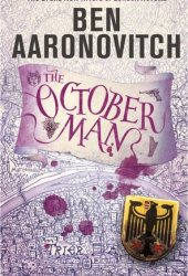 The October Man (Rivers of London, #7.5) Book