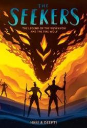 The Seekers Book